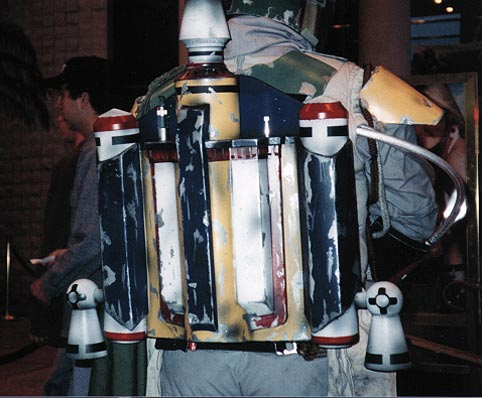 how to make boba fett jetpack